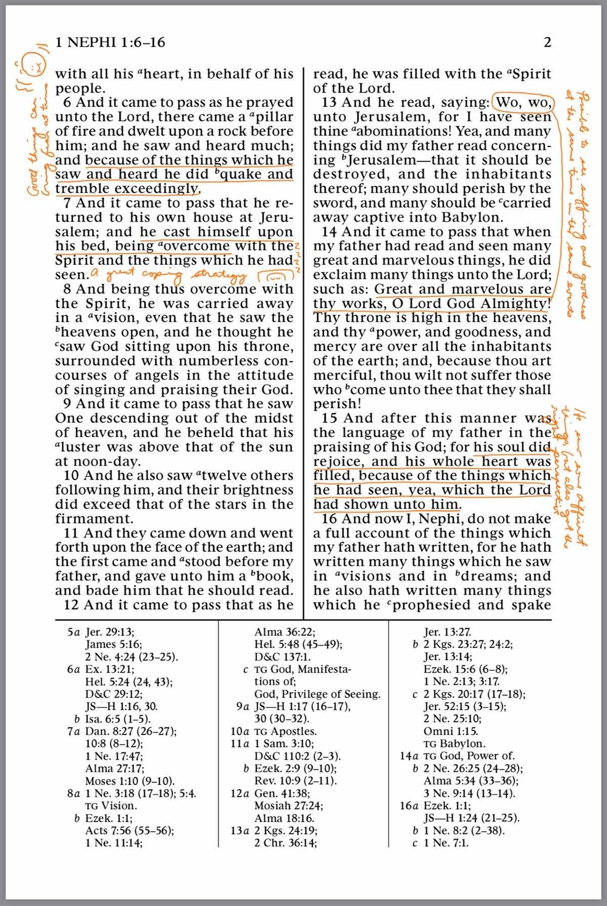 1 Nephi 1 Page 2