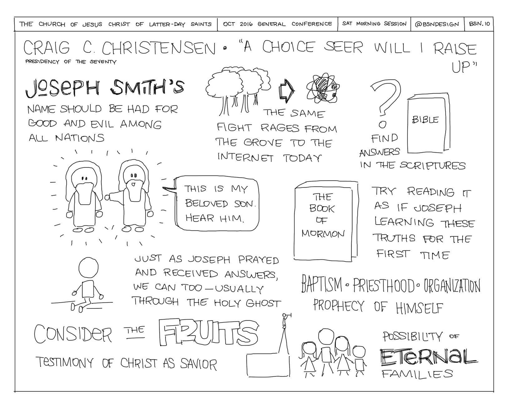 General Conference Sketchnotes 08