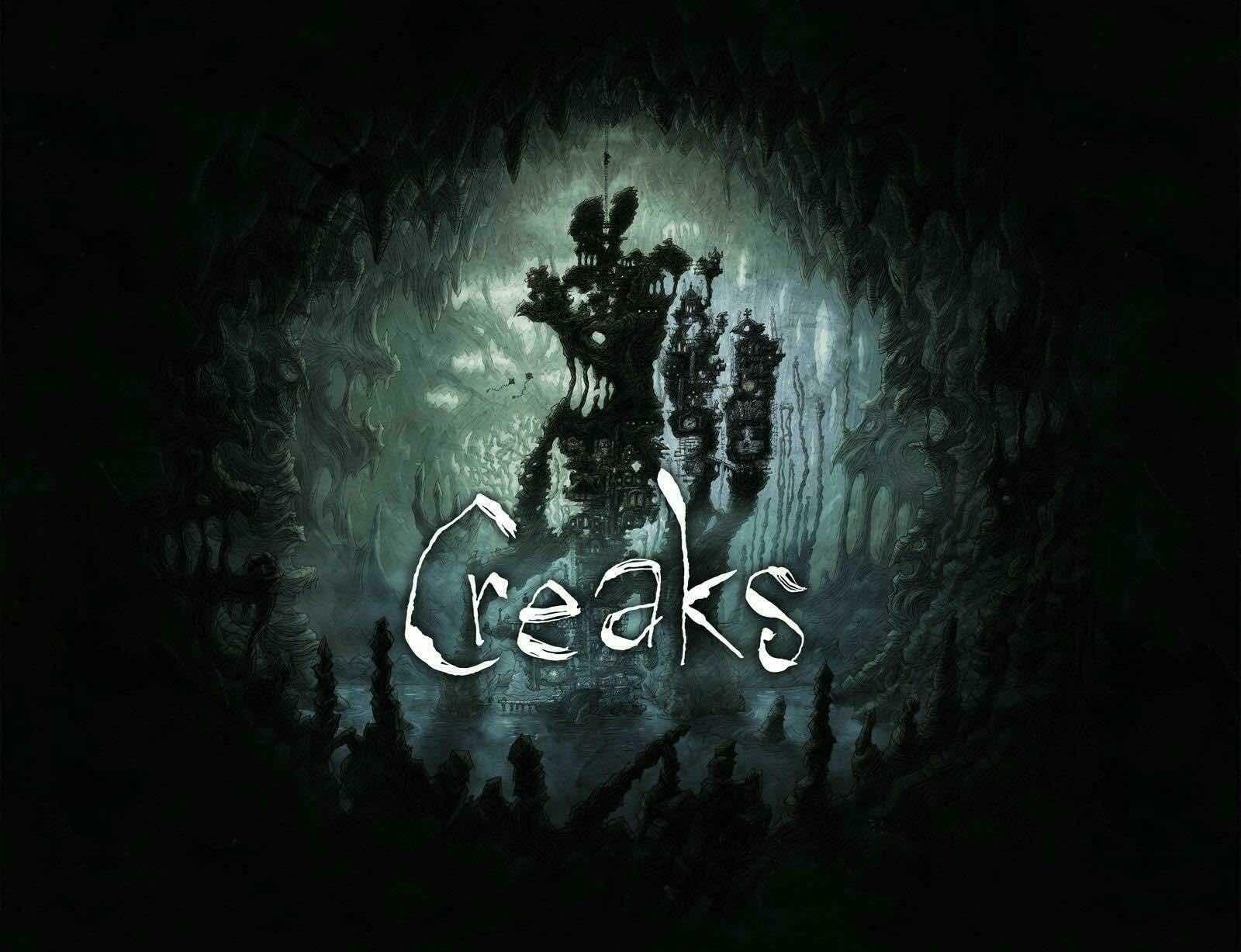 Creaks castle
